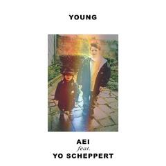 Young (feat. Yo Scheppert)