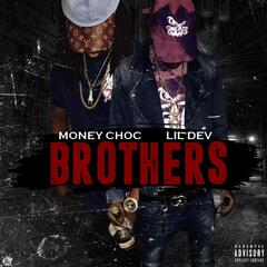 Brothers (feat. Lil Dev)