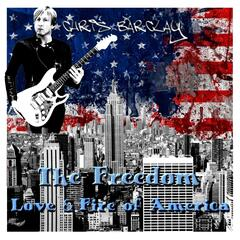 The Freedom, Love & Fire of America