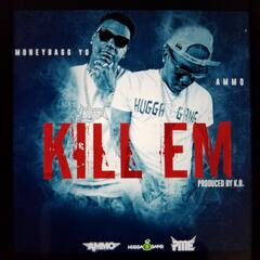 Kill 'Em (feat. Moneybagg Yo)