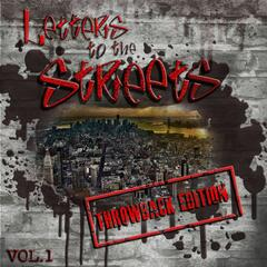 Letters to the Streets, Vol. 1 (Throwback Edition)
