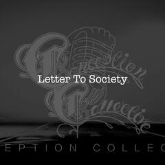 Letter to Society