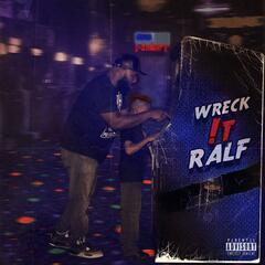 Wreck-It Ralf