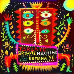 Kumana Ye (feat. Gilad Vital)
