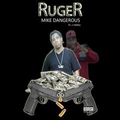 Ruger (feat. J-HEKTIC)