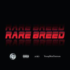 Rare Breed (feat. YoungWestTantrum)