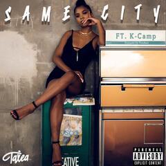 Same City (feat. K CAMP)
