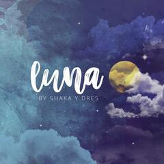 Luna (feat. Florence Jimenez)
