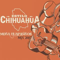 Mega Huapangos Mix 2017