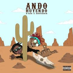 Ando Huyendo (feat. Denyerkin)