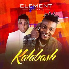 Kalabash (feat. Cdq)