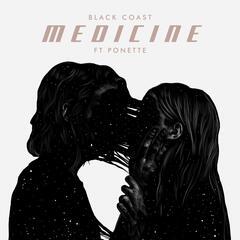 Medicine (feat. Ponette)