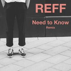 Need to Know (Remix)