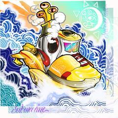 Submarine (feat. CloudSpills)