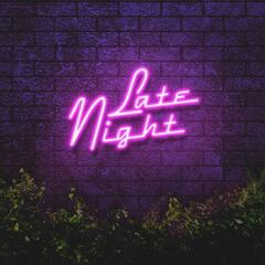 Late Night (feat. Cassie Jo Craig)