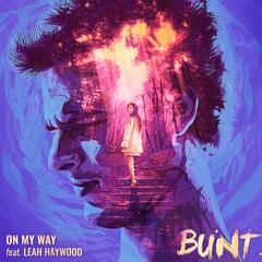 On My Way (feat. Leah Haywood)