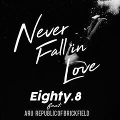 Never Fall in Love (feat. Aru)