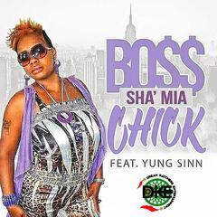 Boss Chick (feat. YUNG SINN)