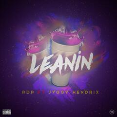 Leanin' (feat. Jvggy Hendrix)