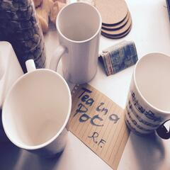 Tea in a Pot
