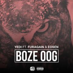 Boze Oog (feat. Furagain & Edsen)