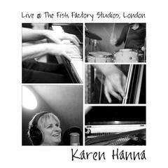 Live @ The Fish Factory Studios, London