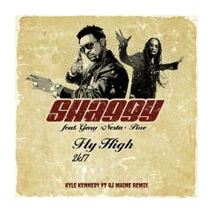 Fly High 2k17 (Remix) (feat. Gary Pine & RJ Maine)