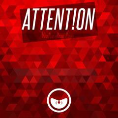 Attention (feat. Rachel Potter)