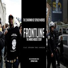 Frontline: The Mario Woods Story