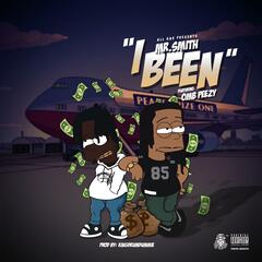 I Been (feat. Omb Peezy)