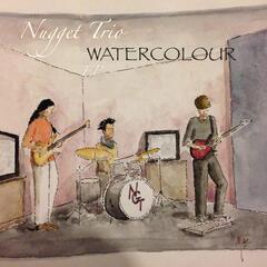 Watercolour - EP