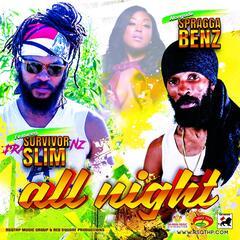 All Night (feat. SPRAGGA BENZ)
