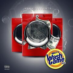 Wash Game