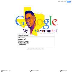 Google My Government