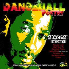 Dancehall Poetry