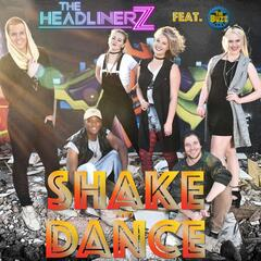 Shake and Dance (feat. The Buzz)
