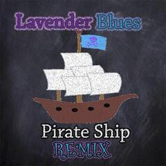 Pirate Ship (Remix) [feat. Miss Alex]