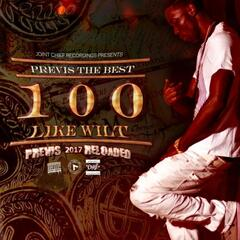100 Like Wilt