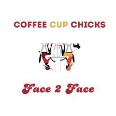 Coffee Cup Chicks
