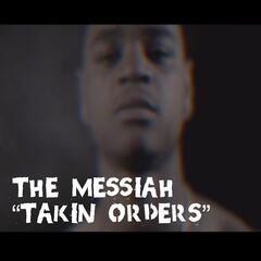 Takin Orders