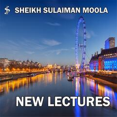 New Lectures