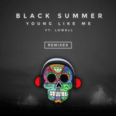 Young Like Me (Remixes) [feat. Lowell]