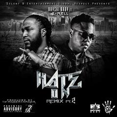 Hate on (Remix), Pt. 2 (feat. T-Rell)