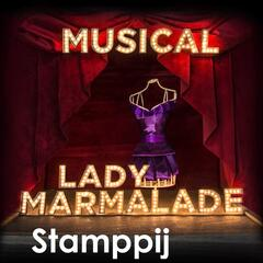 Musical Lady Marmalade