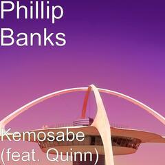 Kemosabe (feat. Quinn)