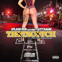 Thotscotch (feat. Guttaman)