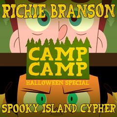 """Spooky Island Cypher (From """"Camp Camp"""" Halloween Special)"""