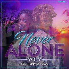 Never Alone (feat. Temphest Blue)