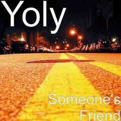 Someone's Friend