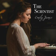 The Scientist (Cover)